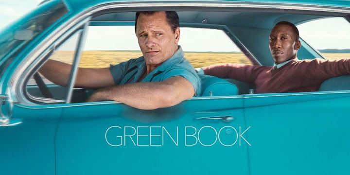 Green Book – Um Guia Para aVida