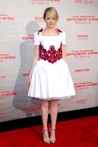 Emma Stone - blogbeautifuldreams