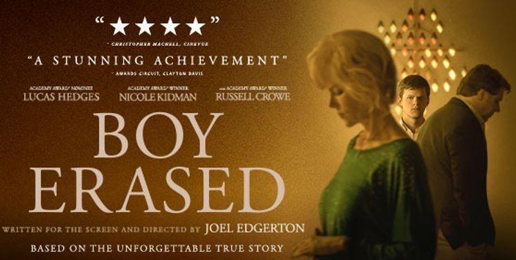 Crítica: Boy Erased