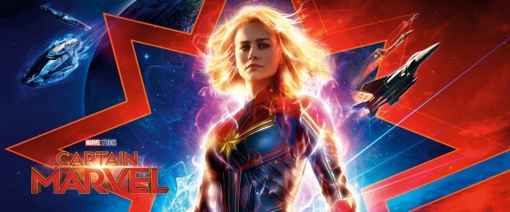 Captain Marvel (CapitãoMarvel)