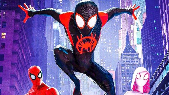 Homem-Aranha: No UniversoAranha