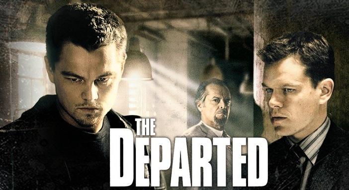 The Departed – EntreInimigos