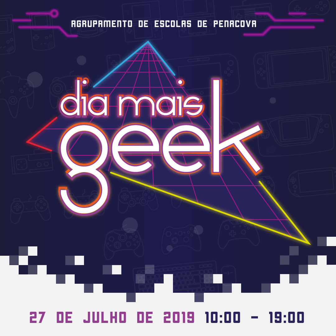 O dia mais geek do ano