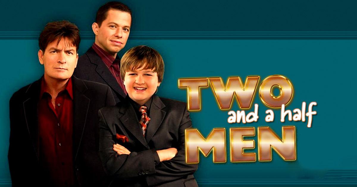Dois Homens eMeio