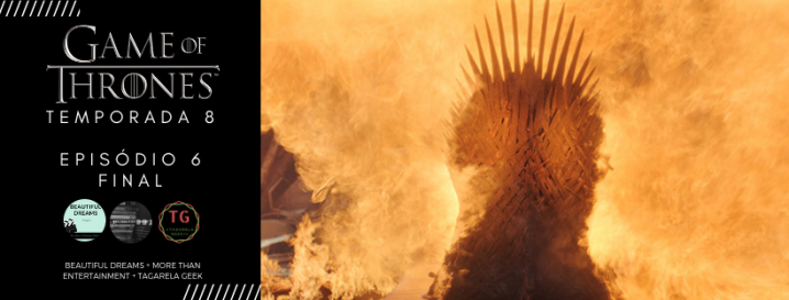 Game Of Thrones – 8×06