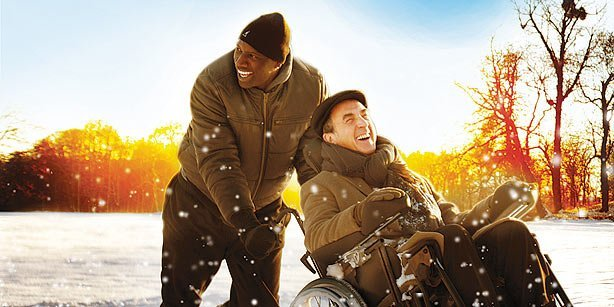 Intouchables- blogbeautifuldreams