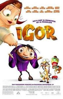 Crítica: Igor
