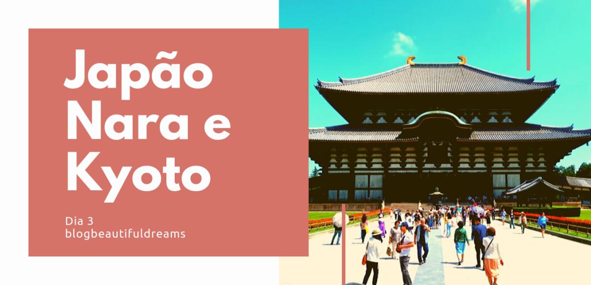 Viagem ao Japão – Dia3