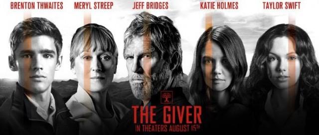 The Giver – O Dador deMemórias