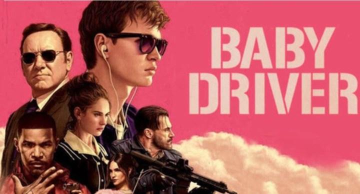 Baby Driver – AltaVelocidade
