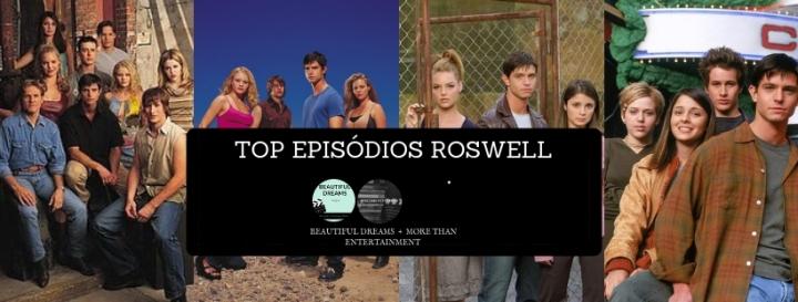 Melhores Episódios deRoswell