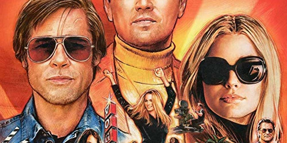 Crítica: Once Upon a Time…in Hollywood