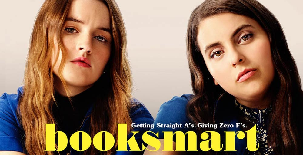Crítica: Booksmart: Inteligentes eRebeldes