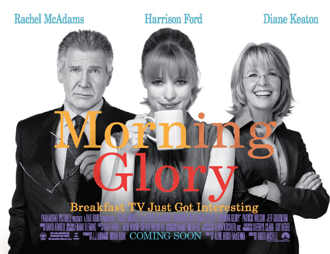 Crítica: Manhãs Gloriosas