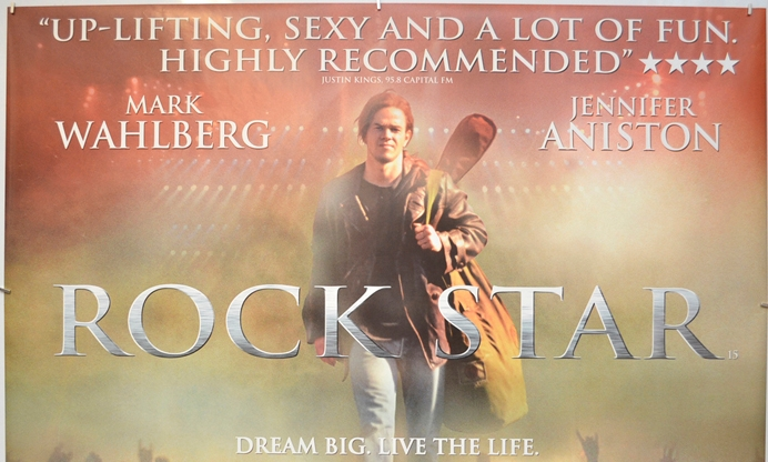 rock star- blogbeautifuldreams