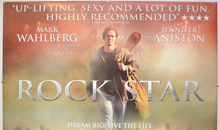 rock star- blogbeautifuldreams