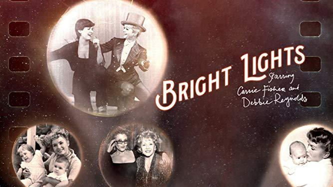 Bright Lights: Com Carrie Fisher e DebbieReynolds