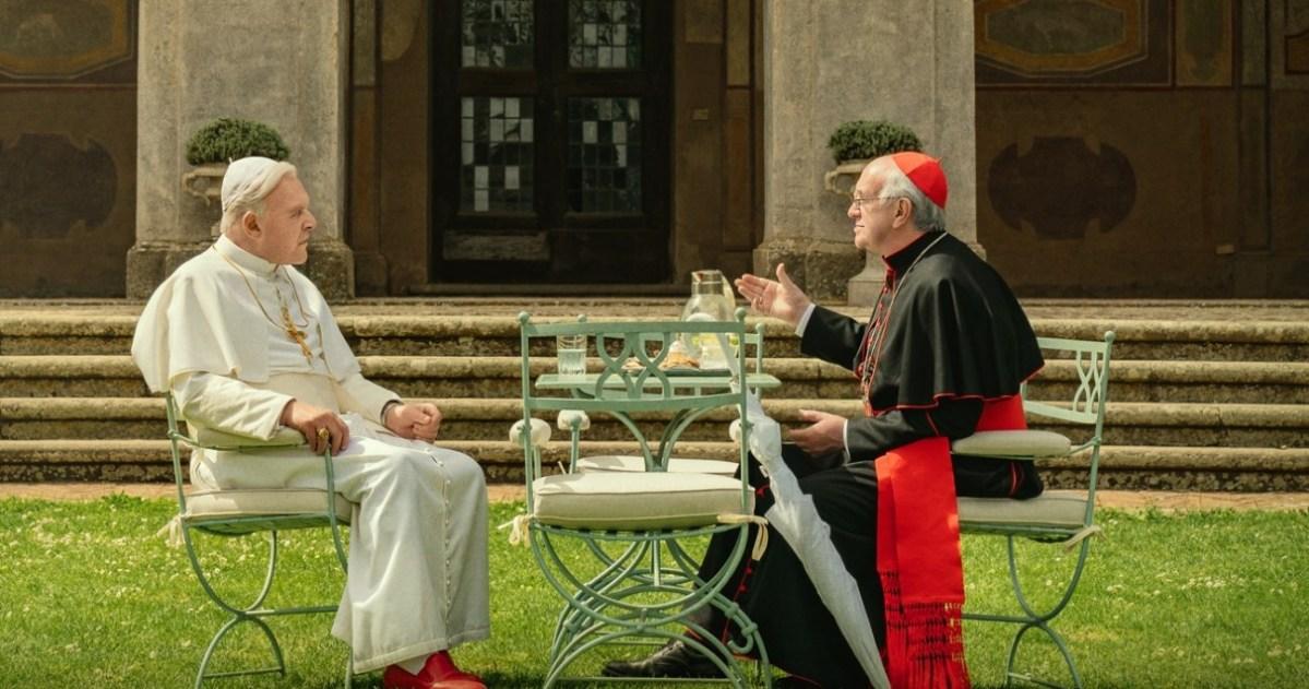 Crítica: Dois Papas