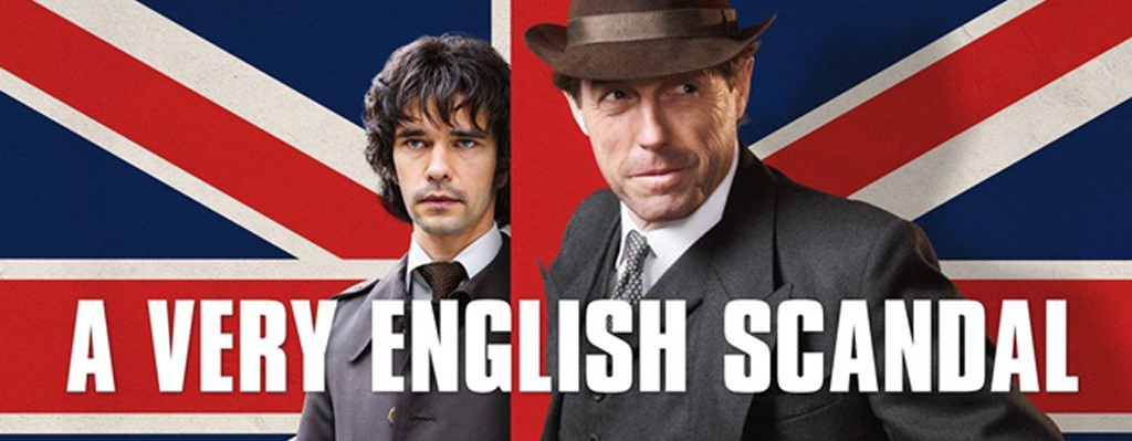 A Very EnglishScandal