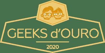 A segunda edição do GEEKS d'OURO está achegar!