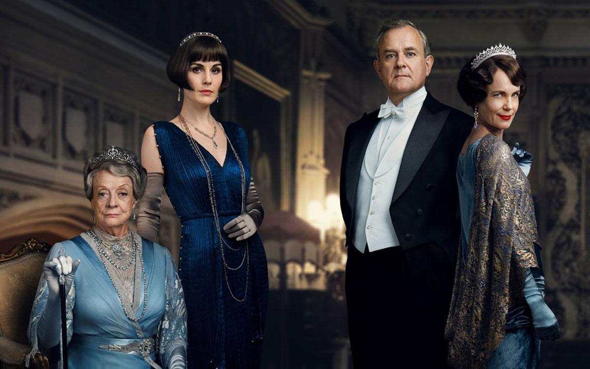 Crítica: Downton Abbey