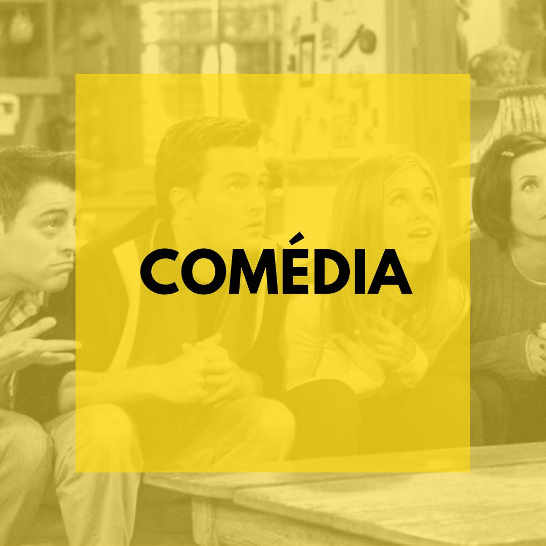 Porque rir é o melhor remédio, aqui encontras as séries mais divertidas. Um pouco de comédia nunca fez mal a ninguém. Estas são as minhas sugestões.