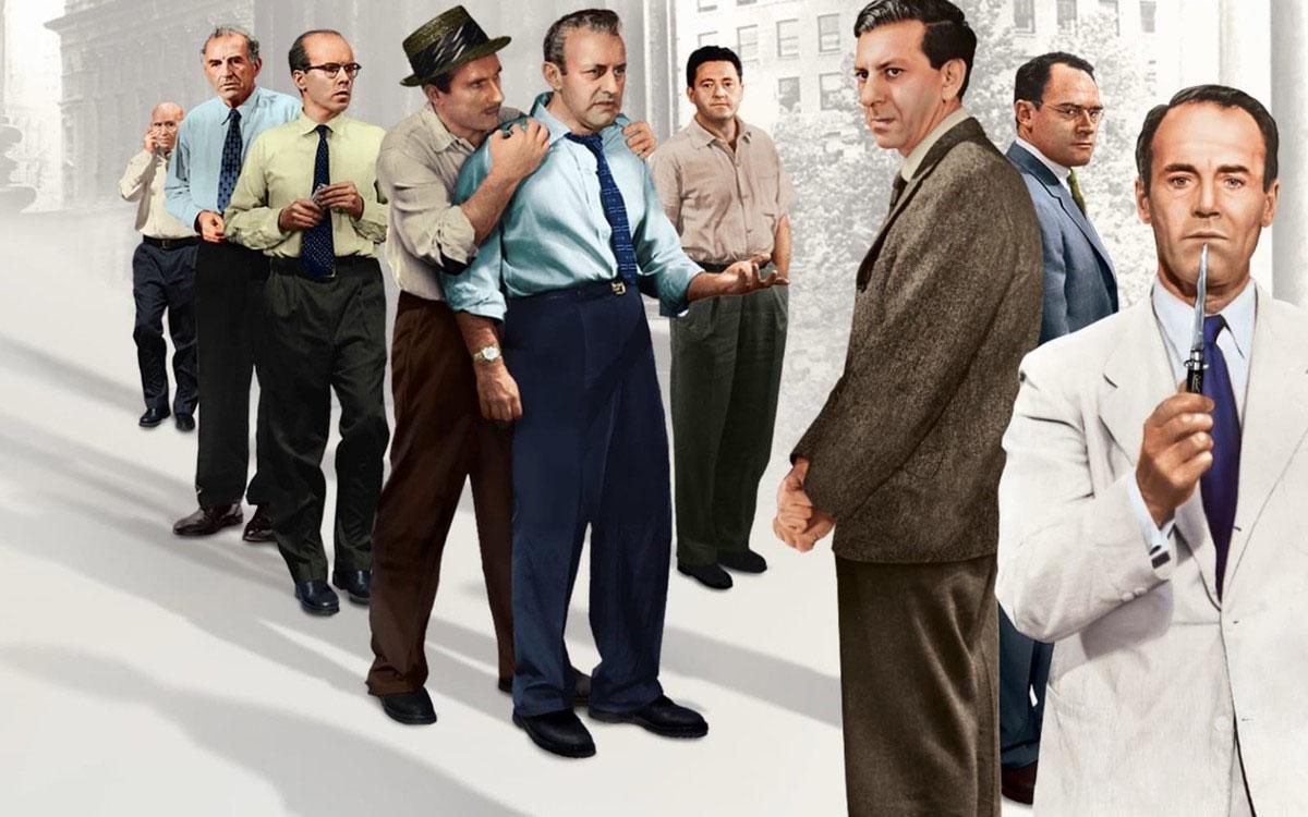Crítica: Doze Homens emFúria