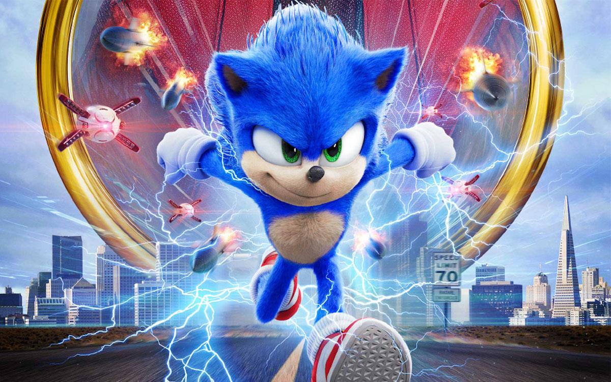 Crítica: Sonic – OFilme