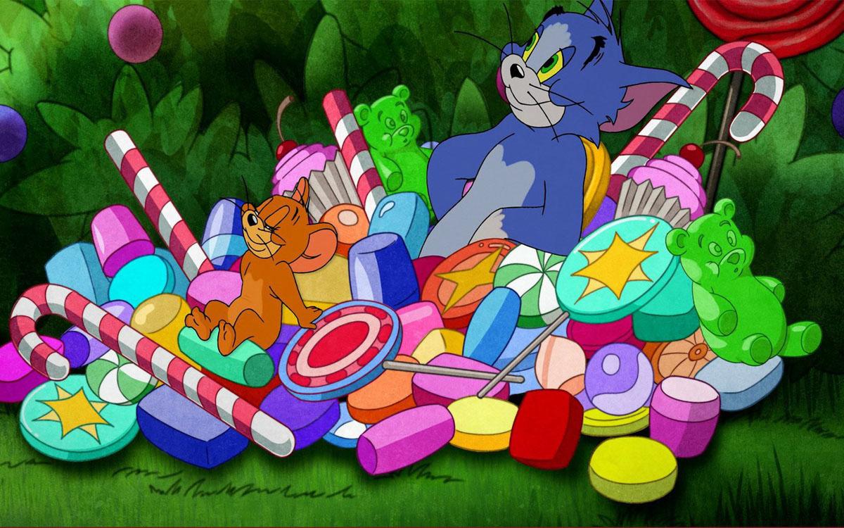 Crítica: Tom e Jerry e a Fábrica deChocolates